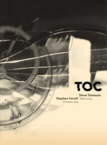 TOC cover